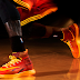 "NBA 2K14 Nike HyperRev ""Cavs"" Shoes Patch"