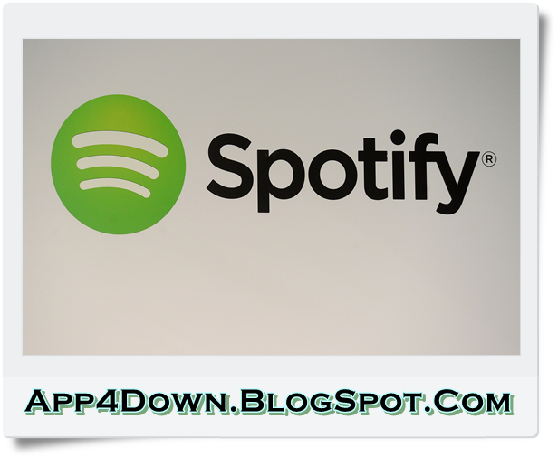 Spotify Music 4.2.0 For Android APK Free Download