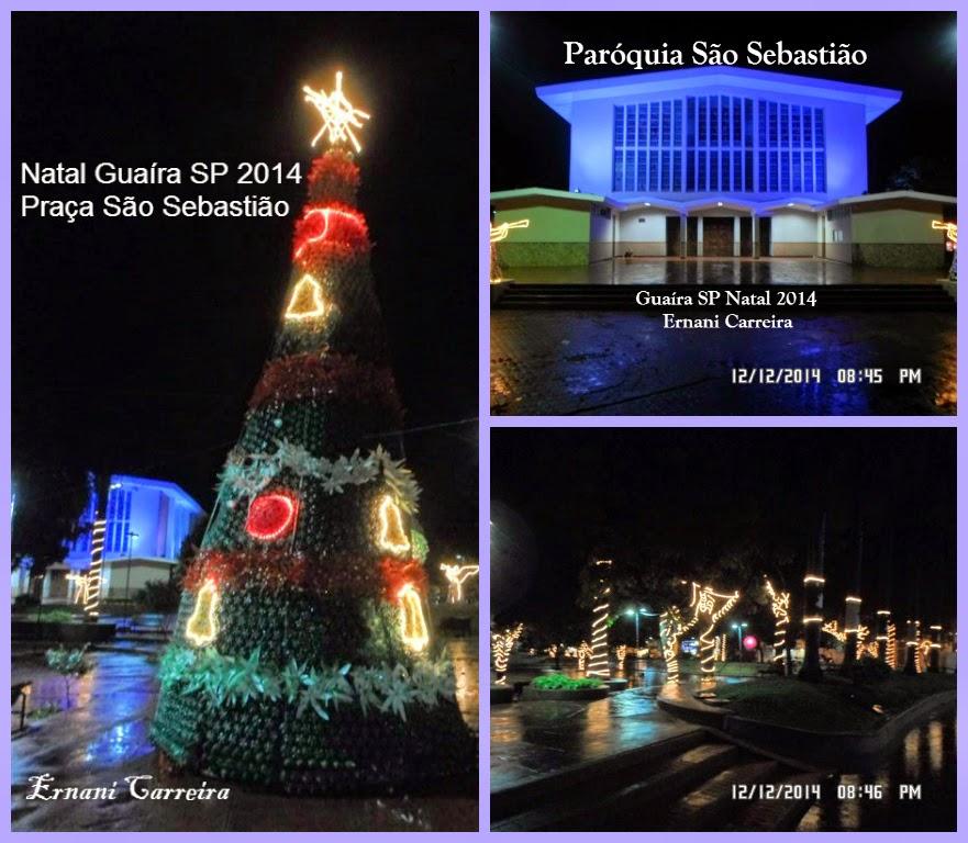 Natal Guaíra SP 2014