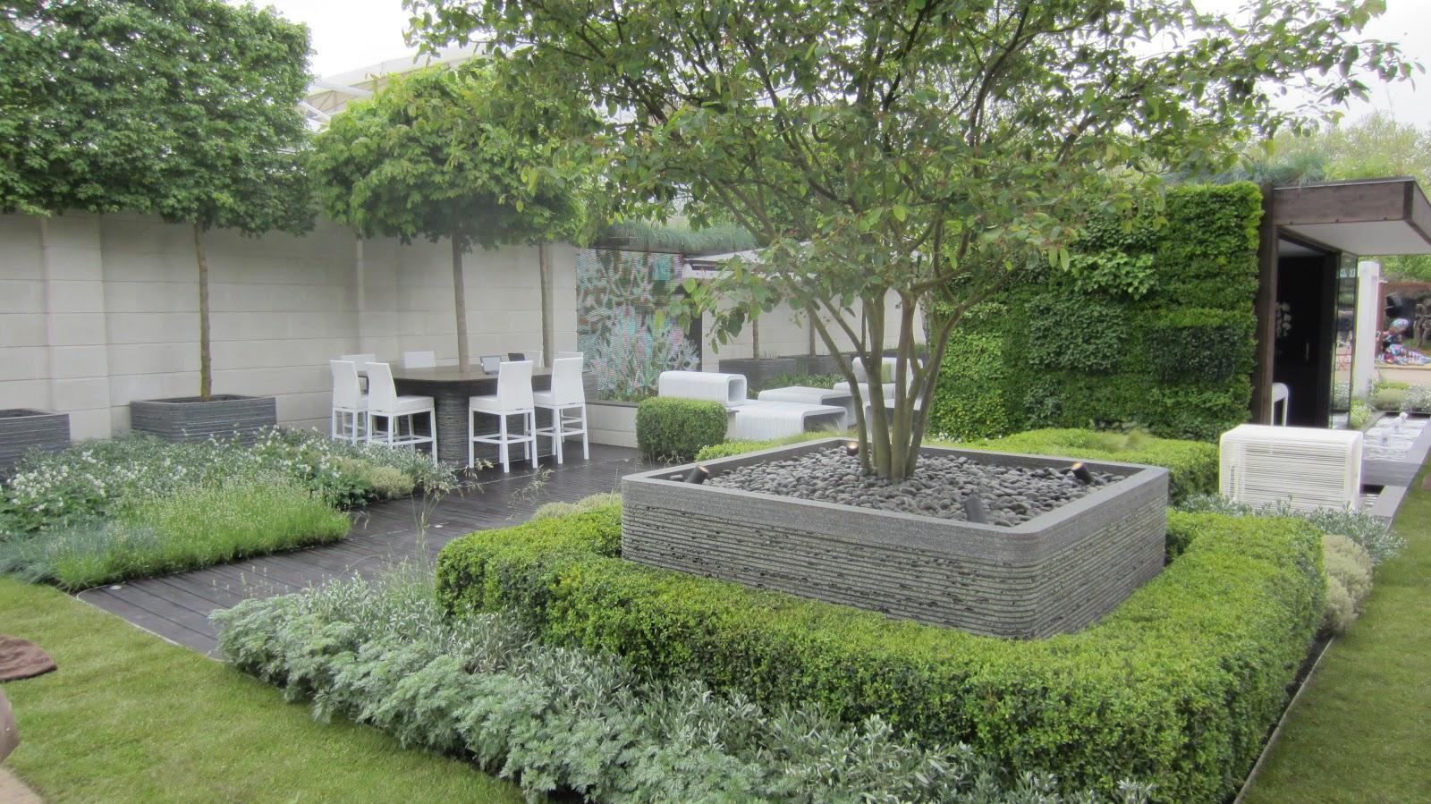 Garden Design John Brookes chelsea 2012 | john brookes raves & rants