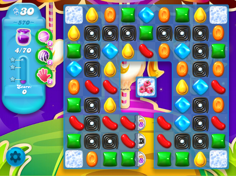 Candy Crush Soda 570
