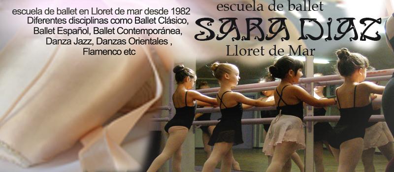 Escuela Ballet Lloret de Mar