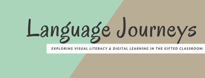 Language Journeys