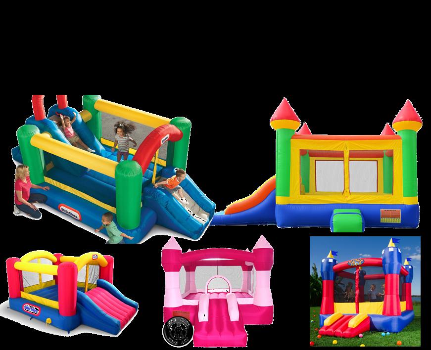 Phoenix AZ inflatable toddler bounce house rentals