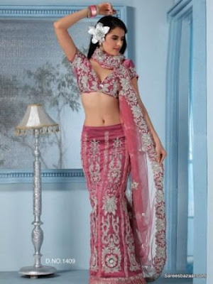 Lehngas-For-Indian-Bride