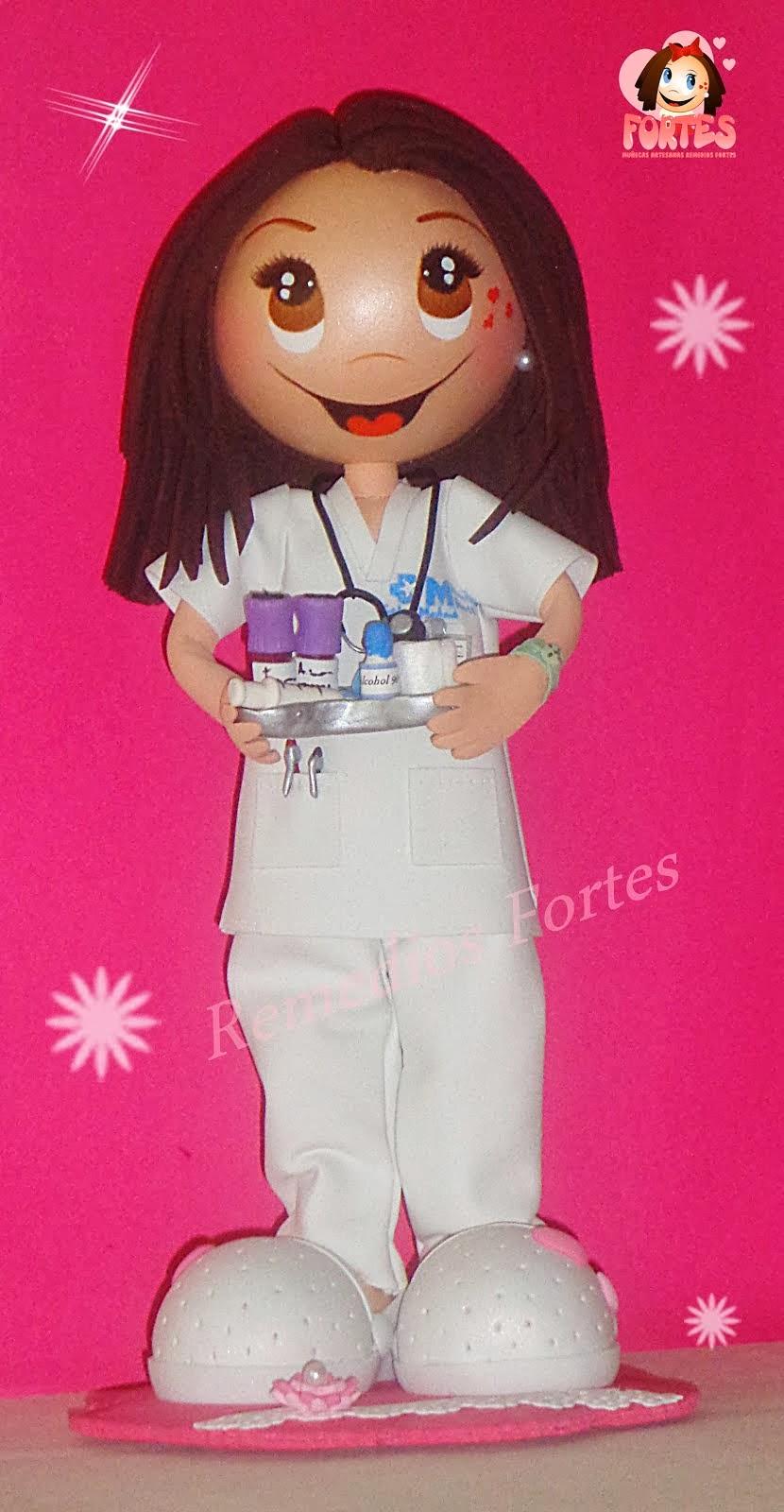 Enfermera Regina