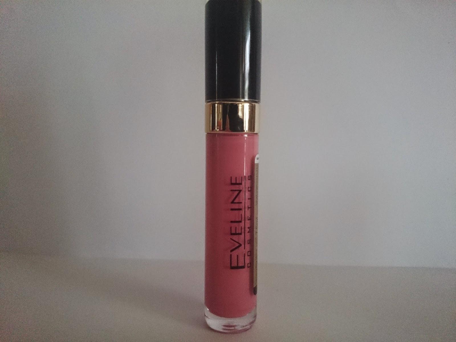 Lovers ultra shine lip gloss Eveline .