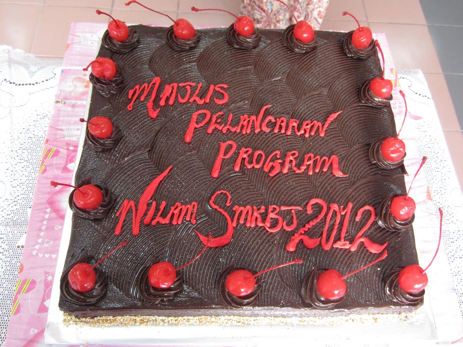 MAJLIS PELANCARAN PROGRAM NILAM 2012