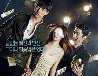 Sinopsis Liar Game Episode 1-12 Lengkap