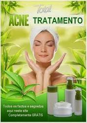Tratamento Total da Acne e das Espinhas