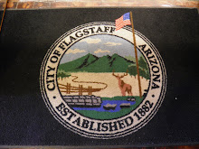 Flagstaff Seal