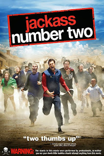 Watch Jackass Number Two (2006) movie free online