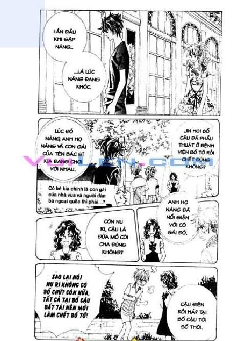 Công chúa của tôi Chapter 8 - Trang 115