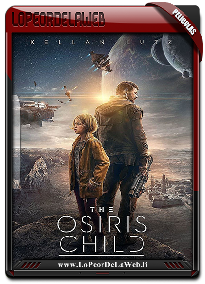 The Osiris Child (2016) Dual 1080p