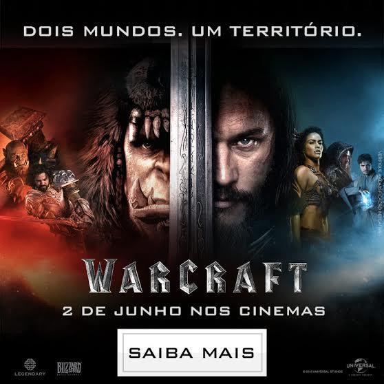 WARCFRAFT