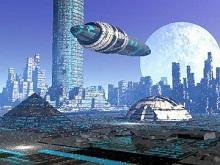 Posibles ciudades del pasado