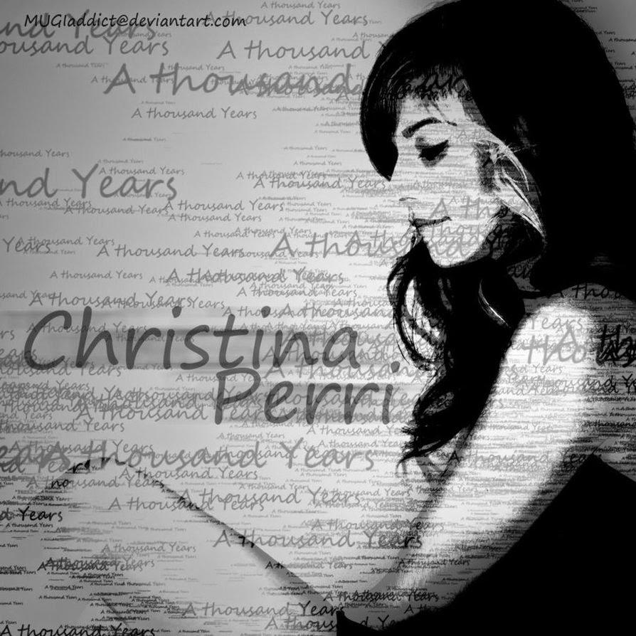 353558935bea Christina Perri   A Thousand Years (i-Single)   ITUNES +PLUS INDONESIA