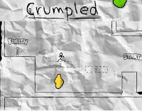 Crumpled walkthrough