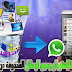 أسهل طريقة لإسترجاع جميع الرسائل المحذوفة من Whatsapp ( المحادثات و الصور ومقاطع الفيديو )