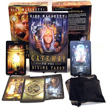 LEGACY THE DIVINE TAROT