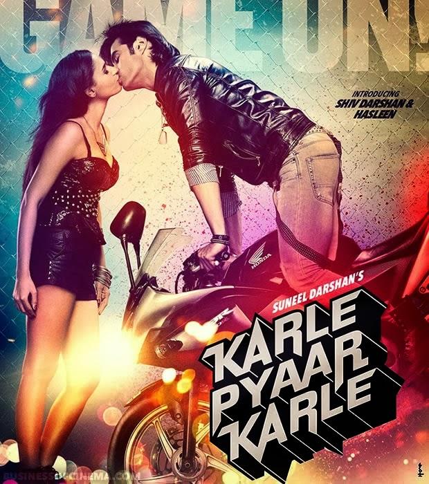 Karle Pyaar Karle (2014) Watch Full Hindi Movie Online Free