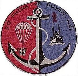 Sở Phòng Vệ Duyên Hải