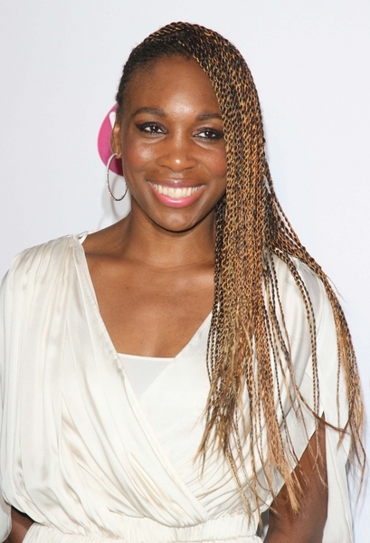 Did Venus Williams Divulge Too Much Information about What Happens in    Venus Williams And Enrico