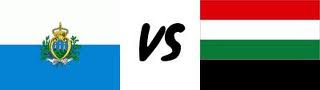 Kualifikasi Euro San marino vs hongaria 2012