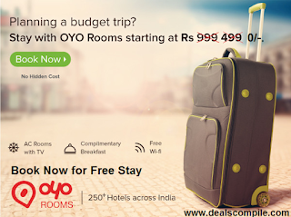 Hotels for Rs. 0 – OYORooms