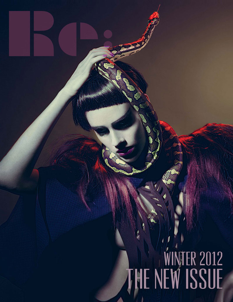 The Winter 2012 Issue