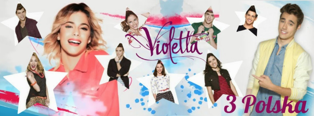 Violetta 3  Polska