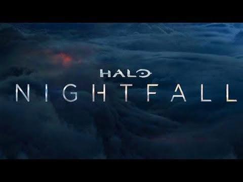 Halo: Nightfall ...