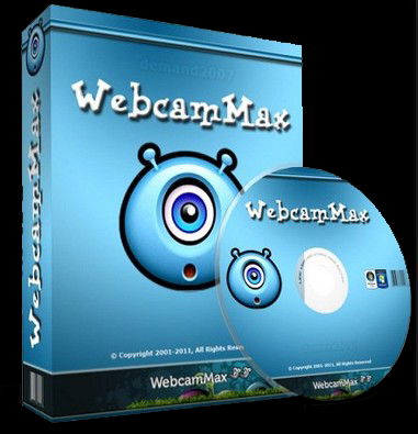 Download WebcamMax Full Keygen