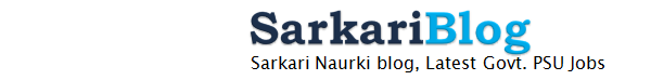 Sarkari Naukri Latest Jobs in July 2015