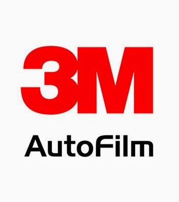 Kaca Film 3M
