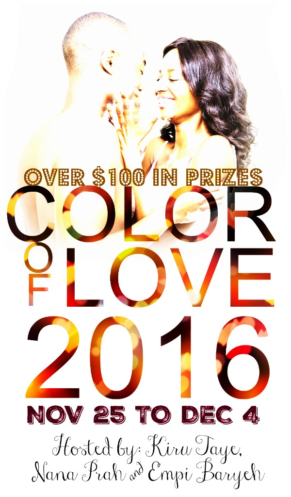 Color of Love Blog Hop 2106