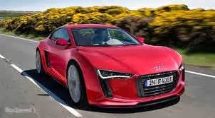 2015 Audi R5 Review & Price