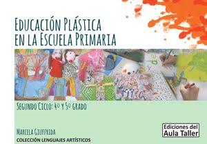 Educación Plástica en la escuela primaria