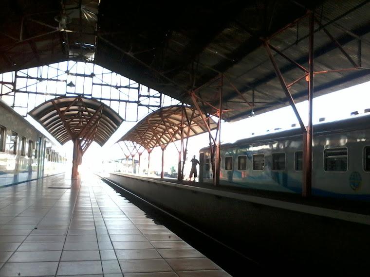 Tugu Station, Yogyakarta