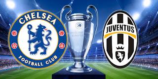 Prediksi Skor Juventus vs Chelsea Liga Champions 21 November 2012