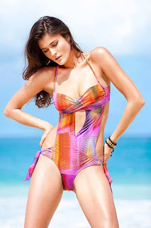 Katarina Ivanovska Yamamay Swimwear Summer Collection 2012 - Best Commercials Videos