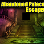 Play Games4King Abandoned Palace Escape