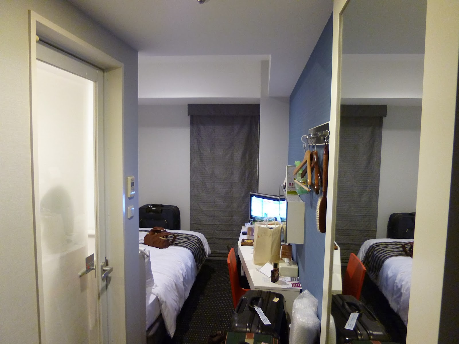 Un mexicano en jap n cu nto cuesta viajar a jap n for Cuanto cuesta una habitacion en un hotel