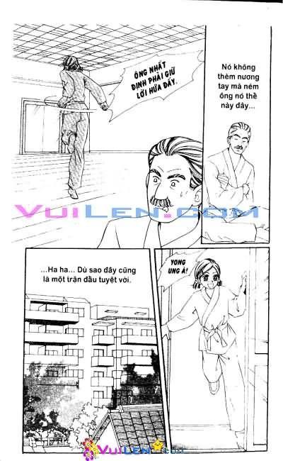 Bong Bóng Trắng chap 9 - Trang 4