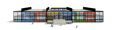 Google Doodle Celebrate Mies van der Rohe's 126th Birthday