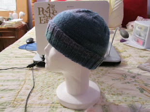 Beginners Basic Hat