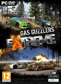 Download Game PC Gas Guzzlers Extreme [Full Version] | Acep Game