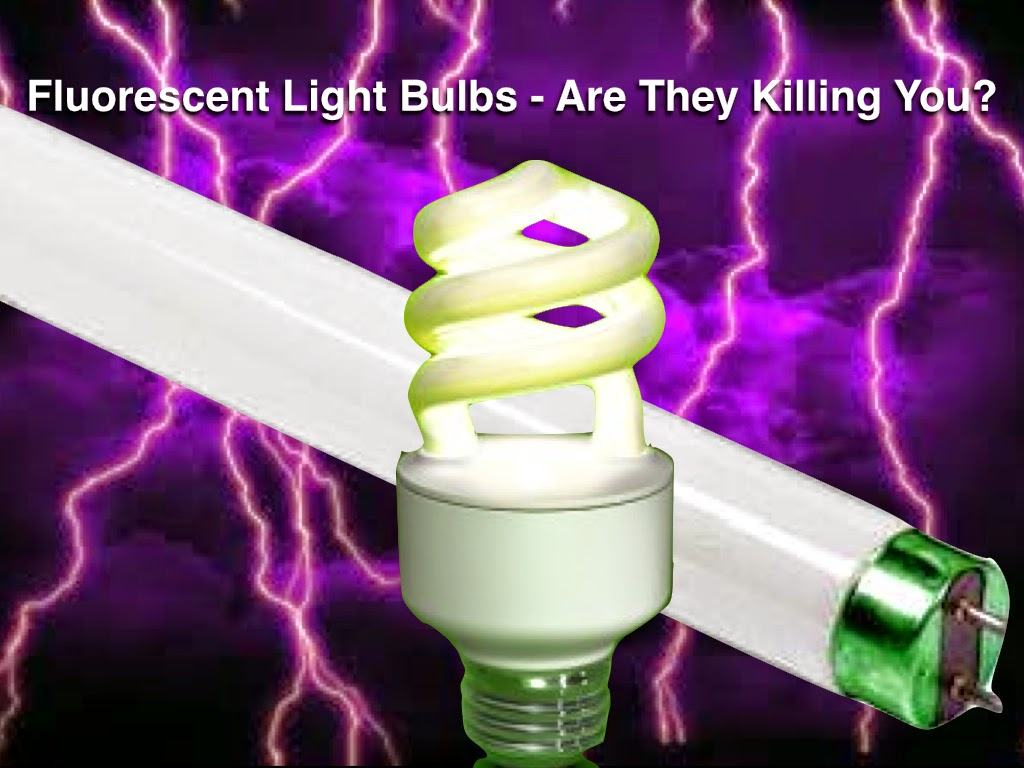 fluorescent light bulbs essay