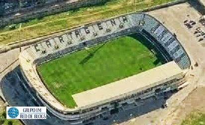 Estadio Municipal Cartagonova