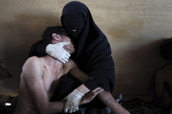 World Press Photo de 2011